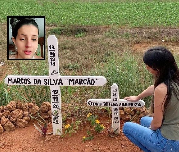 Empresária compartilha dor de perder filho e pai em acidente de carro e sensibiliza internet