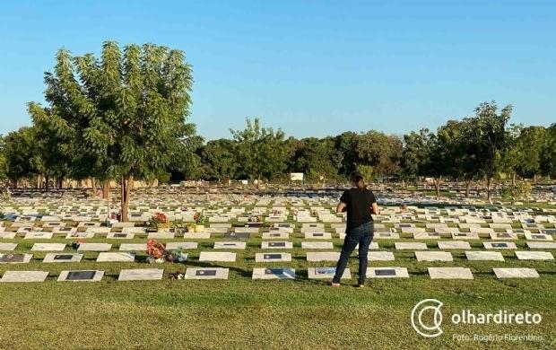 Jovem de 24 anos e mais 93 pessoas morrem de Covid-19 em 24h em MT