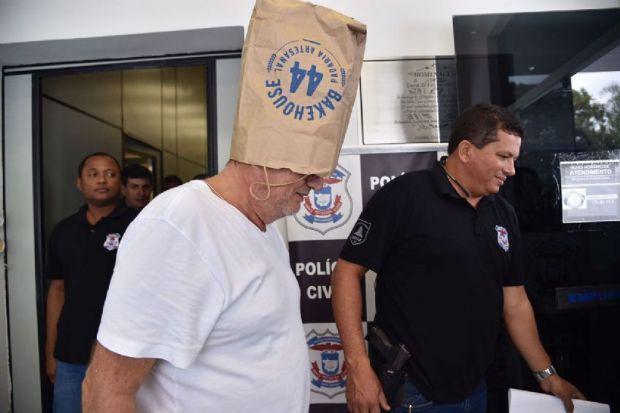 Chico Lima é um dos três que teriam recebido R$ 330 mil em propina