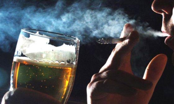 Cuiabano bebe, fuma, dirige embriagado, adora refrigerante e carne gordurosa, revela pesquisa