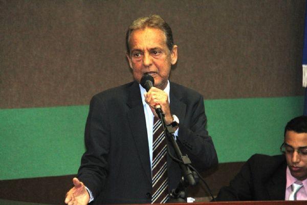 Vereador de Cuiabá está internado em estado grave
