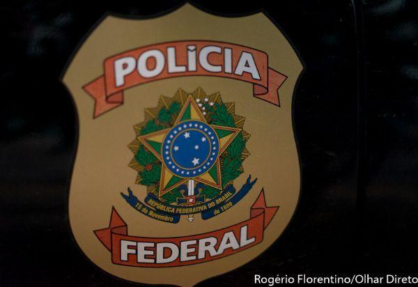 Mato Grosso é segundo no ranking de servidores públicos presos pela Polícia Federal