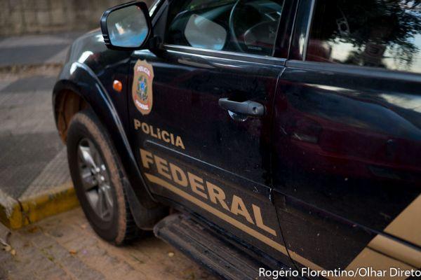 Polícia Federal prende 8 por grilagem de terra em MT; criminosos movimentaram R$ 1 bilhão
