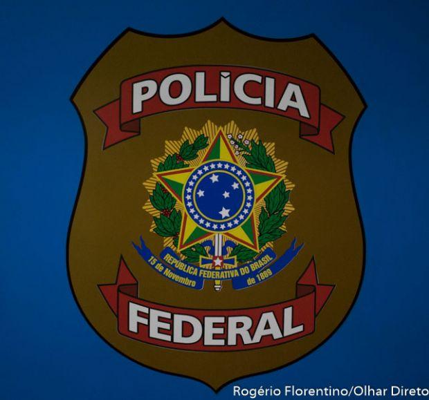Servidor é preso pela PF durante operação com pornografia infantil no celular