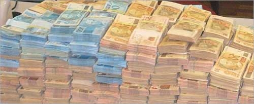 Aposta de Cuiabá leva R$ 209 mil em sorteio da Lotofácil
