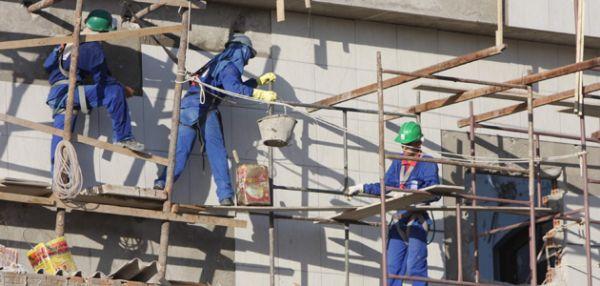 Trabalhadores podem paralisar atividades a partir de 8 de abril.