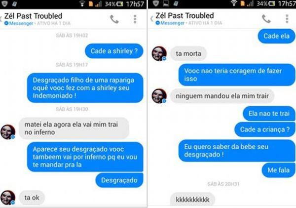 troca de sms sexo em portugues