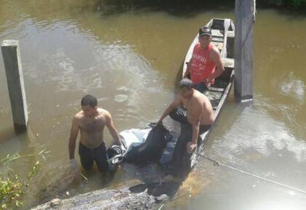 Ex-secretário e Biólogo formado na Unemat é encontrado morto em rio e polícia aponta latrocínio