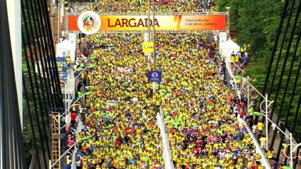 Após nove anos, Brasil quebra hegemonia africana com ouro masculino na Corrida de Reis