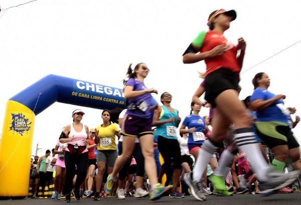Corridas de rua ganham novas regras