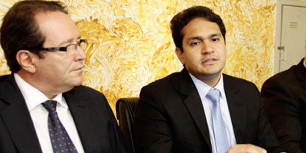 TCE nega para a Câmara de Cuiabá 4,5% de venda da outorga de privatização do saneamento