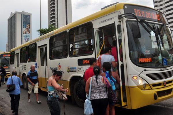 Resultado de imagem para reajuste do transporte público