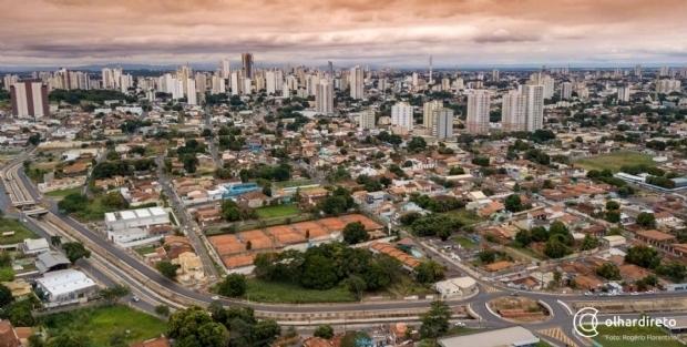 População de Mato Grosso cresce 1,9% e chega a mais de 3,5 mi; veja lista por município