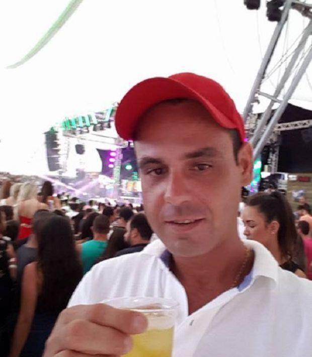 Corpo do cunhado de Gilmar Fabris vai para Curitiba; vítima foi agredida e polícia investiga latrocínio