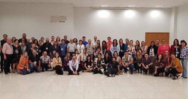 Cooperados da Unimed participam de curso sobre cuidados paliativos
