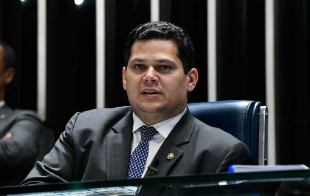 Presidente do Senado garante esforço político para aprovar empréstimo que aliviará contas de MT