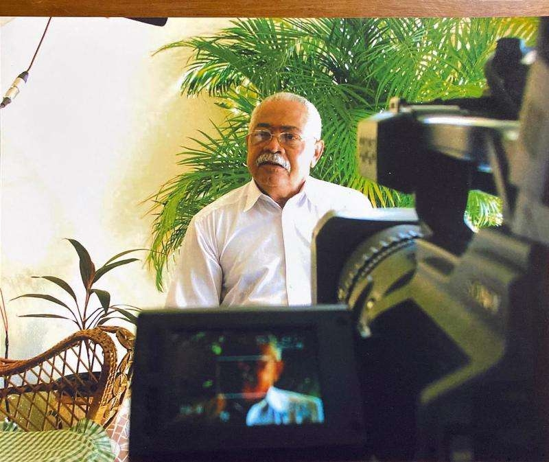 Morre aos 83 anos Adelino Praeiro, empresário, jornalista e diretor-presidente do Diário de Cuiabá