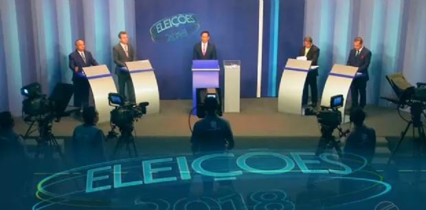 Candidatos 'lembram' atos de corrupção, atuação pífia e falta de experiência em gestão