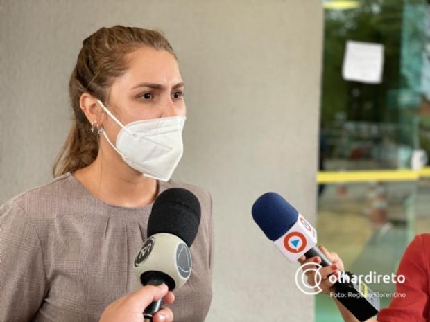 Advogada cita agressões de denunciante e coloca hospital à disposição de autoridades