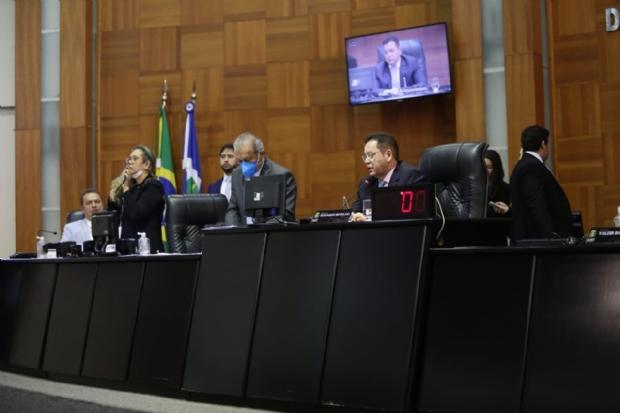 Em sessão via teleconferência, deputados cobram investimento na saúde do interior