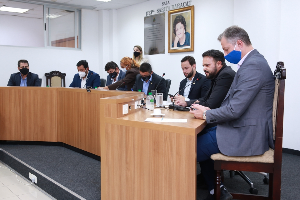 Delegados depõem sobre saída de cargos por suposta ação política e lembram possível pressão na PJC; deputados falam em CPI