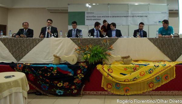 Políticos e trade alertam: Turismo não pode desperdiçar Olímpiadas como fez com Copa do Mundo