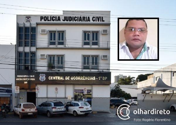 Homem sai do interior de Mato Grosso em busca de emprego em Cuiabá e desaparece