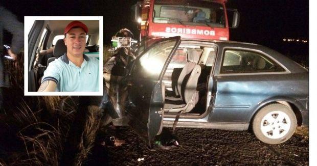Jovem de MT morre em colisão frontal que deixou mais três vítimas fatais em Santa Catarina