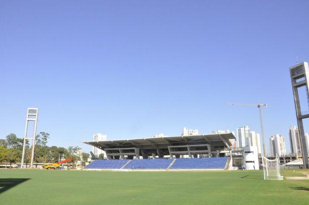 Presidente da FMF descarta uso dos COTs para jogos e tenta trazer times da Série A para Arena Pantanal