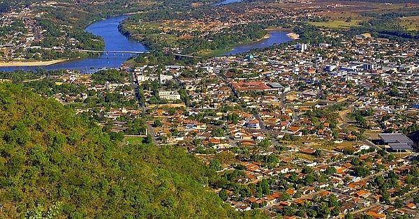 Município de Araguaiana