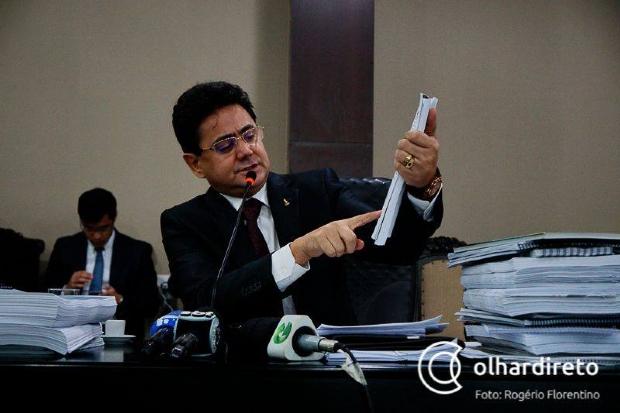 Ex-secretário, Eder diz ter orgulho da Copa em Cuiabá e que substituto executou mal os projetos