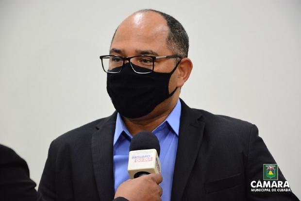 """Vereador considera briga desnecessária e diz que Renivaldo não deve ser punido: """"retratação é suficiente"""""""