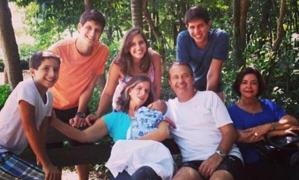 Família condiciona enterro de Campos à liberação dos demais corpos