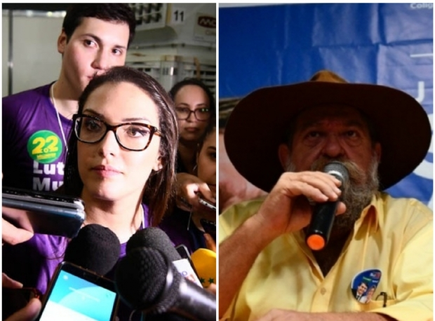 Veja todos os eleitos aos cargos de deputado estadual e federal por Mato Grosso