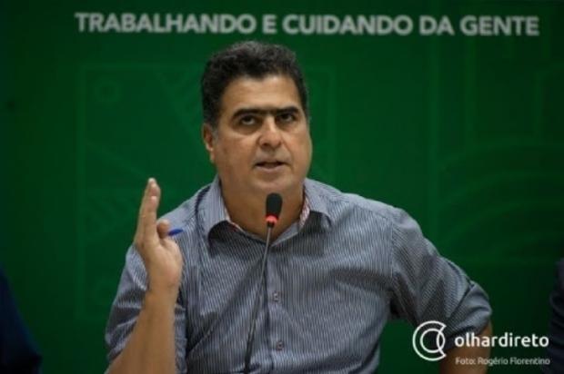 Prefeito prorroga suspensão de aulas nas redes pública e particular em Cuiabá