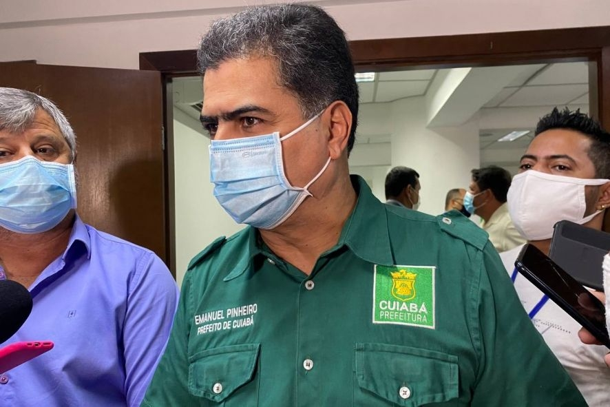 Prefeito agradece empenho de deputado Emanuelzinho em destravar recursos em Brasília e garante que sua gestão é