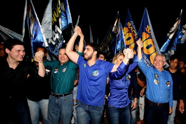 Veja quem são os deputados mais novos e mais velhos eleitos em Mato Grosso