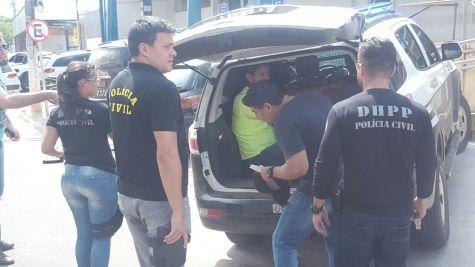 Delegada indicia 'namorado' por homicídio quadruplamente qualificado de estudante