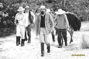 A história de Fawcett virou enredo para Indiana Jones