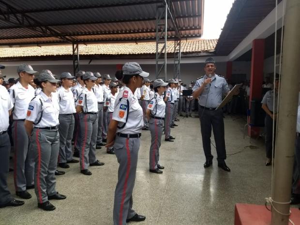 Cinco escolas militares de Mato Grosso ofertam 490 vagas; saiba mais sobre processo seletivo