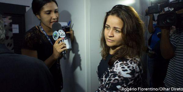 """Decoradora que """"fugiu"""" de Cuiabá causou R$ 800 mil de prejuízo e lesou 78 pessoas"""