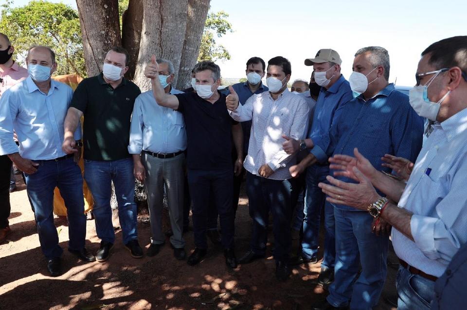 Único deputado do Araguaia, Dr. Eugênio diz que atual governo resgata auto-estima da região: