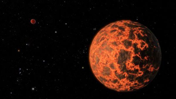 Telescópio da Nasa detecta planeta alienígena a 33 anos-luz da Terra