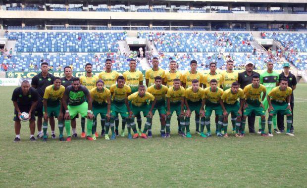 Com futebol superior, Cuiabá vence Dom Bosco e é bi-campeão da Copa FMF