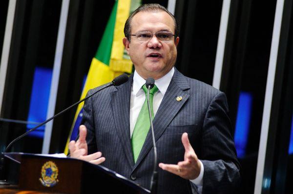 Wellington Fagundes diz que Joaquim Levy garantiu repasses previstos na Lei Kandir