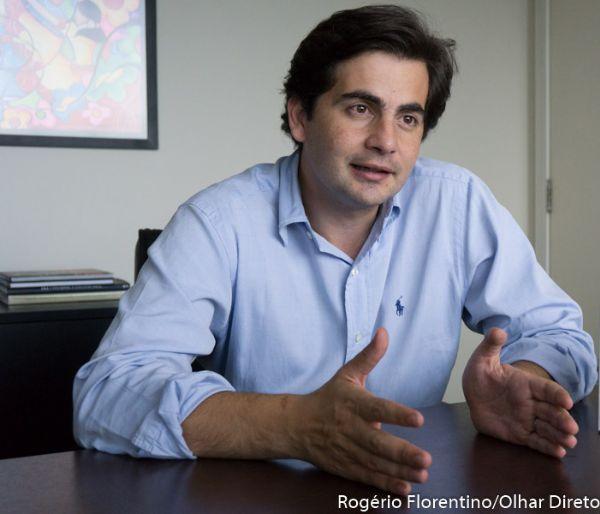 Afilhado de Mauro Mendes, Fábio Garcia assume comando do PSB em MT; Sachetti será vice