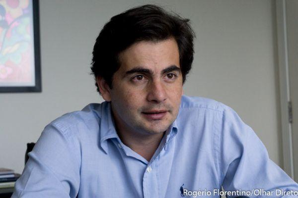 Fábio Garcia defende continuidade de modelo com financiamento de campanha com doações de empresas