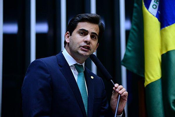Fábio Garcia é considerado melhor deputado federal de Mato Grosso em pesquisa