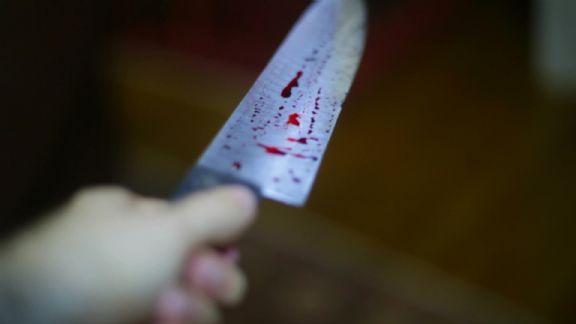Adolescente de 16 anos é esfaqueada pelo companheiro após discussão