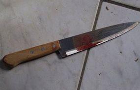 Cinco homens são assassinados a facadas e outros dois são golpeados